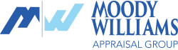 Logo for Moody Williams Appraisal Group in Jacksonville, FL